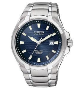 Citizen Watch Reviews of Citizen Eco-Drive Men's BM7170-53L Titanium Watch