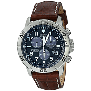 Citizen Watch Reviews of Citizen Men's BL5250-02L Titanium Eco-Drive Watch with Leather Band