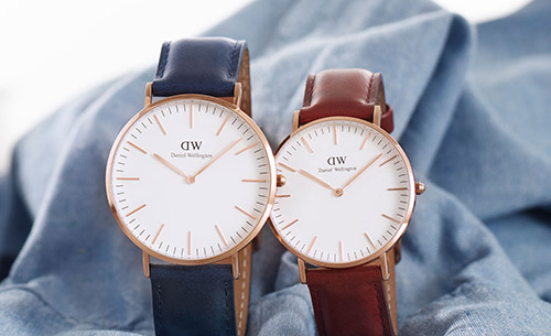Daniel Wellington Watch Reviews-Top 5 Daniel Wellington Watches Review