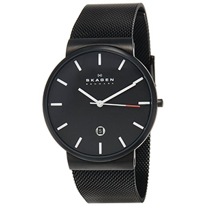 Skagen Watch Reviews of Skagen Klassik