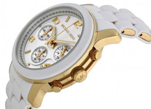 White Watches for Women – 5 Best White Watches Collection and Reviews