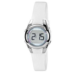 White Watches for Women of Armitron Sport Women's 457021WHT Watch