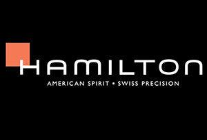 Good Watch Brands Hamilton