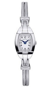 Hamilton Watch Reviews of Hamilton Women's H31111183 Stainless White Dial Watch