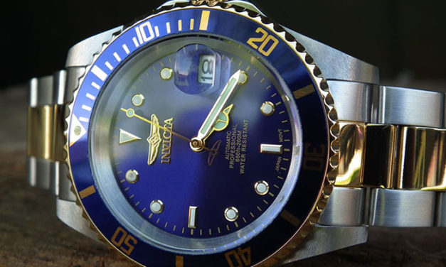 Invicta Watches Review – Top 6 Invicta Watches Collection and Reviews