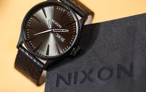 Nixon Watches Review – Top 6 Nixon Watches Collection and Reviews