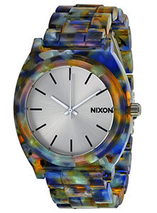Nixon Watches Review of Nixon Women's A3271116 Time Teller Acetate Watch