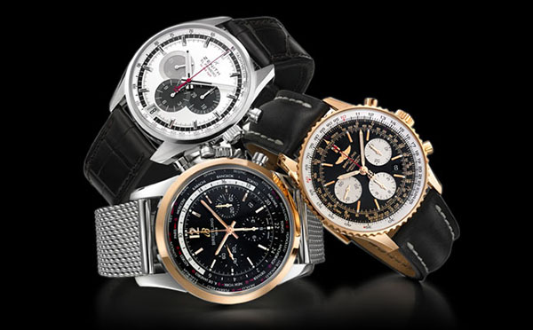 Popular And Good Watch Brands
