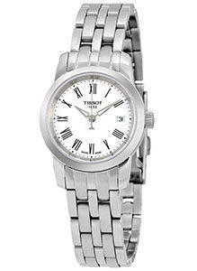 Tissot Watches Review of Tissot Women's TIST0332101101300 Dream Stainless Steel Watch