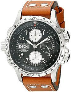 Best Watches Under 1000 of Hamilton Men's H77616533 Khaki X Chronograph Watch