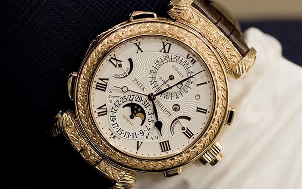 Luxury Watch Brands – Top Luxury Watches Brands for Men & Women