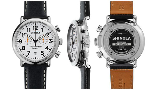 Shinola Watch Review – Best 6 Shinola Watches Collection and Reviews